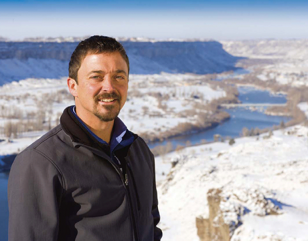 Michael Duffy, MD, is now medical director of Family Health Services in Twin Falls, Idaho, where he signed on as a physician immediately after his residency. Recently married, he works in his ideal practice setting and enjoys Idaho's wild outdoors every weekend.