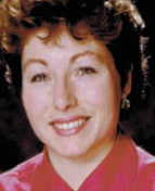 Mollie Vento Hudson, Editor