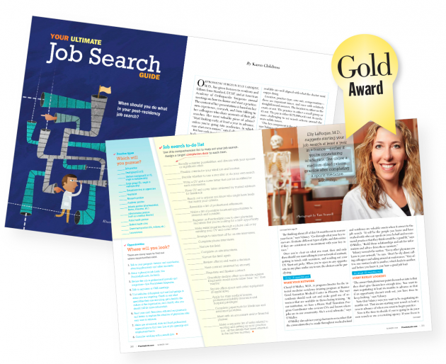 Your Ultimate Job Search Guide