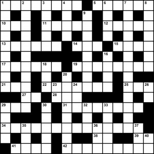 PracticeLink crossword: Spring 2013 issue