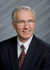 Brad Strader, Buena Vista Regional Healthcare Foundation