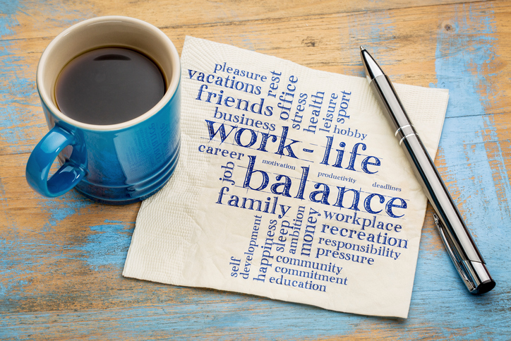 Find out what work-life balance means for physicians.