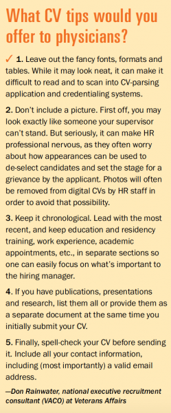Believe it or not, including a picture of yourself in your CV may not help your case.