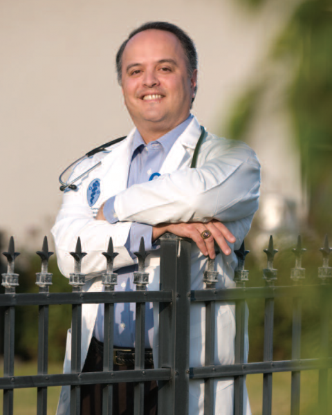 """Maurice Ramirez, DO, the author of You Can Survive Anything, Anywhere, Every Time (Disaster Life Support Publishing, 2008) says bragging among physicians can lead to overspending. Ramirez's advice: remember, the """"jet-setter"""" is likely earning an income comparable to yours."""