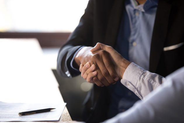 Negotiating your next contract