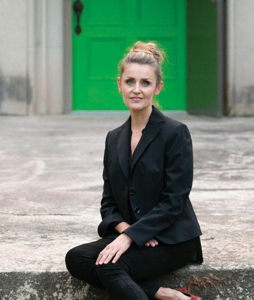 Emily Kean-Puccioni, M.D.