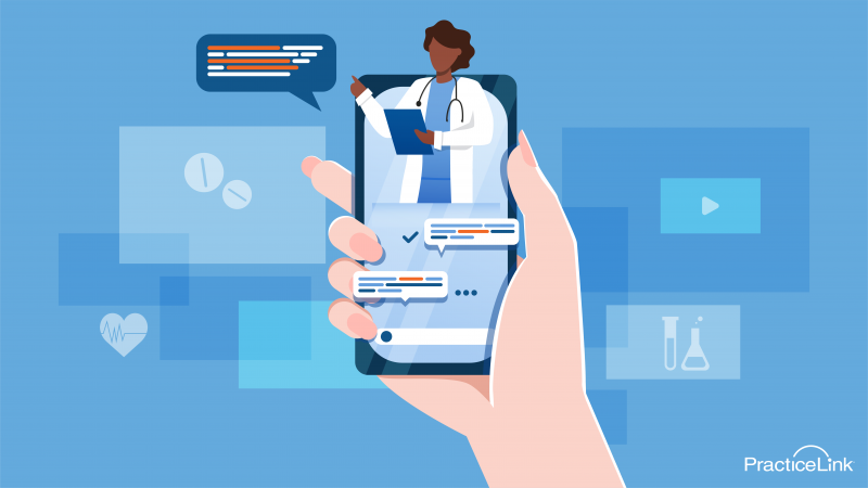 How has telehealth expanded and how will it continue to advance?