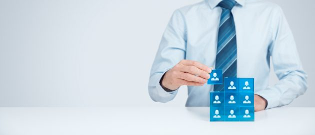 In-house and agency physician recruiters