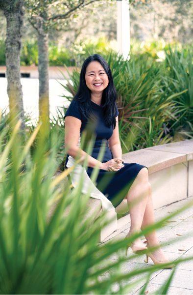 Julie Wei, M.D.