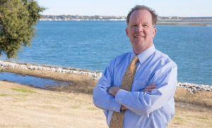 Stephen Larson, M.D.