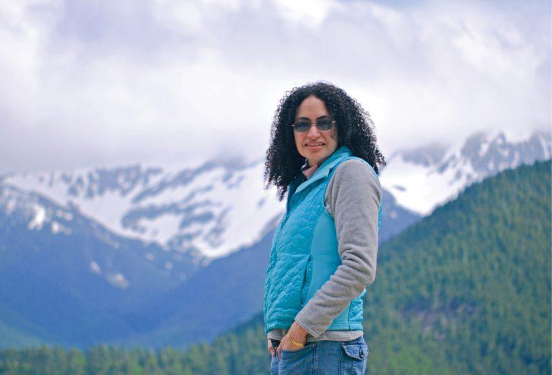 Yasmine S. Ali, M.D.
