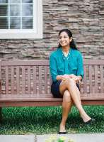 Nitasa Sahu, M.D., read PracticeLink Magazine as a resident—and found her job at Penn State Health's Hershey Medical Center on PracticeLink.com!
